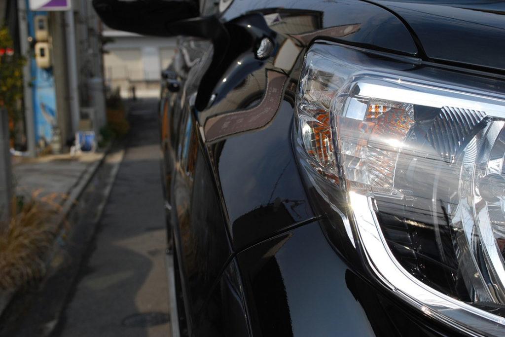 トヨタ202ブラック