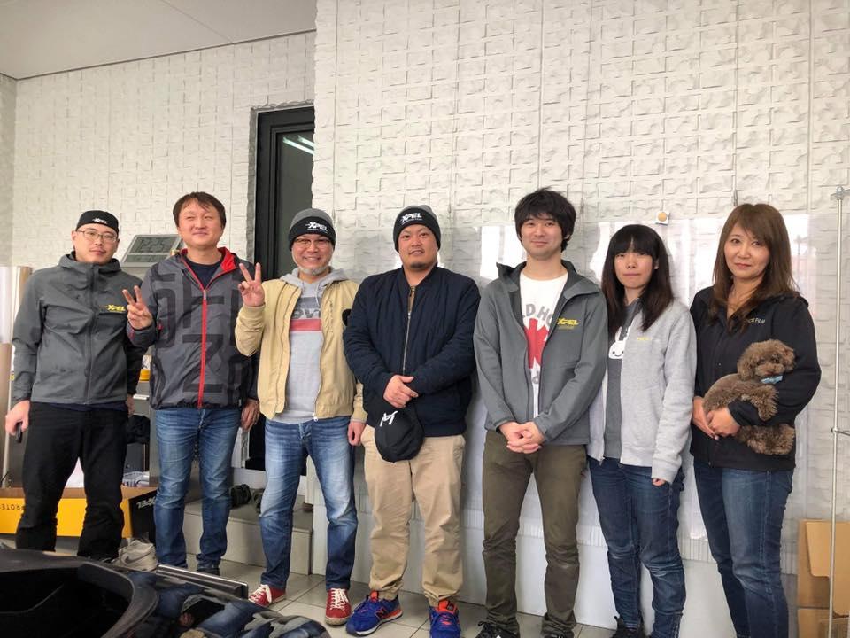 XPEL Japan認定施工店になりました!
